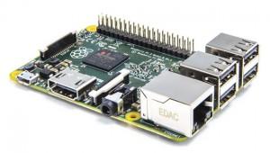 「Raspberry Pi 2」にWindows 10が無償提供されることが決定